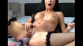 Hot Girl Fucked in Holes Vixcamscom