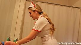 Nurse Mimi