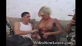 Mature Fucks y. Lover