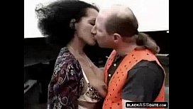 French ebony prostitute