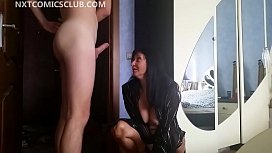 Son Fuck Mom And Cum On Mouth (Nxtcomicsclub)