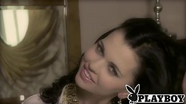 Sha Rizel Playboy Shoot