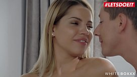 LETSDOEIT - #Nick Ross #Angel Rivas - Big Ass Russian Teen Rough Drilled By Passionate Lover