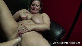 Teaser Sensualle Morgane masturbation