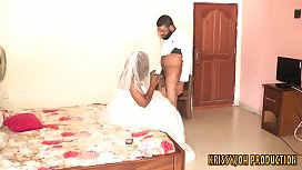 African Bride Banged By Nigerian Pornstar (Full Video) - NOLLYPORN