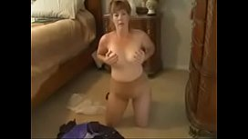 JOI MILF shows her boy how to jerk Watch Part 2 on giztube.com