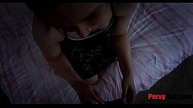 POV- PERV DAD TAKES ADVANTAGE OF SLOSHED TEEN