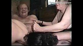 Grany - Zwei Omas Und Ein Opa