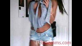 Live webcam show - brazcams.com