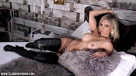 Fernanda Martinelli - Making Of - Clubedoporno.com