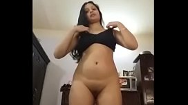 Indian Cute Showing Pussy
