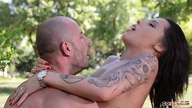 Nikita Bellucci t With Tattoos