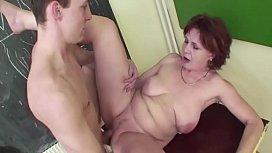 German Mature more videos at sexca z
