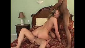 Hot blonde Tiffany Rayne rubs her clit while she gets her ass hold drilled