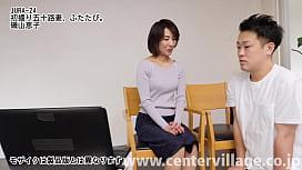 初撮り五十路妻、ふたたび。 磯山恵子