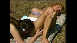 Sabine Fleisher masturbation fisting voisine