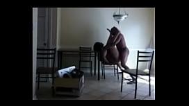 Big ass wife, Culona casada follada por su inquilino para su marido