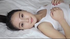 Zhaoxiaomi Chinese Model Shooting Sense