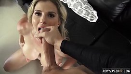 Bdsm sex club and nettle Cory Chase in Revenge On Your Father
