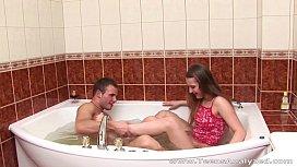 Bathtub buttfucking tube8 anal-porn xvideos Angela redtube teen porn