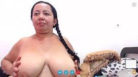 Madura Maria Luisa Cali Colombia