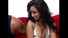 Indian chick vs BBC wo tarporninfo COM