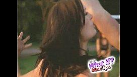 Shower Girls Orgy - Zafira, Anette Dawn, Eve Angel, Sandy