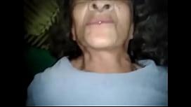 Mi amigo se coge a su abuela