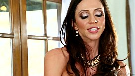 Veronica Rodriguez and Ariella Ferrera at Mommy'_s Girl