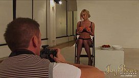 JOYBEAR Erotic Photo Shoot xxx video