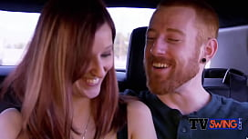 Brett And Laura Engage In Oral Foreplay With Other Horny Swingers