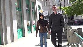 real muslim bitch