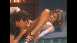 Charlene Aspen and asian Charmane bangs a white dick while his friend watches