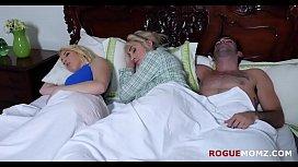 SLEEPING beauties FUCK me- NAUGHTY