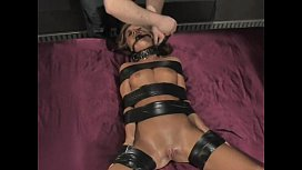"""Ginger Lee - Perfect Slave """"Taped, Tied and Vibed"""" 07/10/2007"""