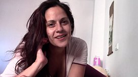 Mommy Taboo - Sniffing and Stuffing Panties