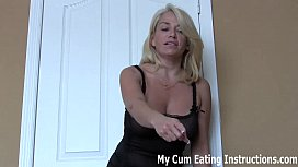 Made to eat cum for spying on your neighbor CEI xvideos preview