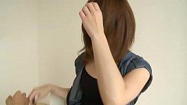 Cute Japan Girl Fucking Her BF in Hotel