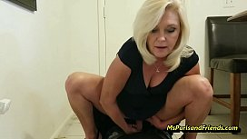 """Ms Paris and Her Taboo Tales """"Nephew"""""""