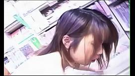 Japanese Girl Nozomi Momoi threesomea jatOm