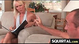 THE NEW ULTIMATE SQUIRTING 12