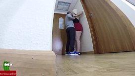camara espia escondida en la habitacion de un hotel graba a una pareja practicando sexo GUI