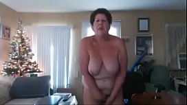 64 year old grandmother was left alone at home and turned on skype for me,   http://bit.ly/sexCAM
