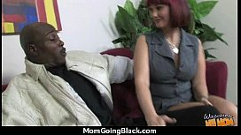 Milf with Nice Ass gets fucked good by Big Cock 24