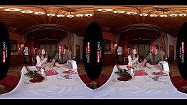 RealityLovers - My bushy Valentine Surprise VR