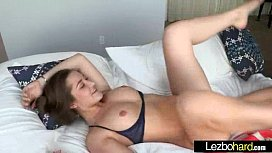 Lesbian Sex Tape With Gorgeous Hot Sexy Girls vid-12