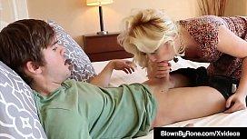 Tiny Tit Cutie Samantha Rone Fucked By A Hard Horny Cock!