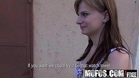 Mofos Public Pick Ups Sex Tourist starring Charlotte Madison