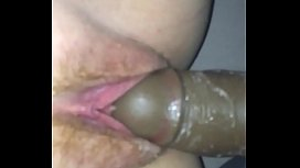 White pussy Indian dick extension