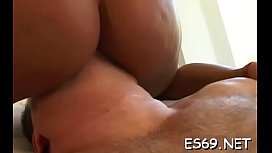 Tasty beauty fucked good